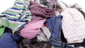 Τραγωδία: Ζευγάρι και η 12χρονη κόρη τους σκοτώθηκαν όταν τους καταπλάκωσαν τα ρούχα τους!