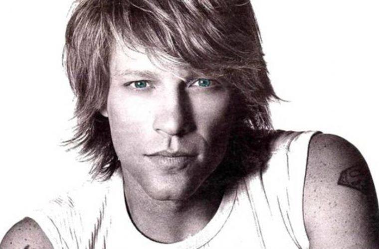 Ο Jon Bon Jovi στα 57 του χρόνια είναι αγνώριστος! Δείτε τον