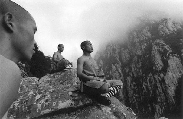 12 συμβουλές από μοναχούς για να μην γεράσετε ποτέ!