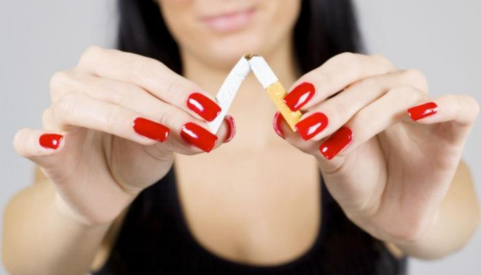 «Φέτος θα κόψω το τσιγάρο» – Πώς θα πετύχετε τον πρώτο στόχο του 2021