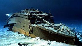 ΟΛΑ ΗΤΑΝ ΛΑΘΟΣ: Ο Τιτανικός ΔΕΝ βυθίστηκε εξαιτίας του παγόβουνου! Τι συνέβη;