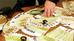 Πλαστά χαρτονομίσματα των 20 και 50 ευρώ παντού ! Πώς θα τα αναγνωρίσετε