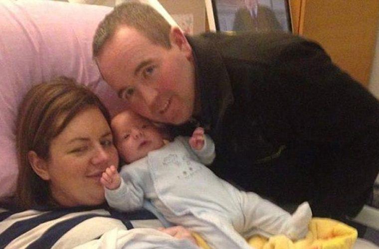 Έπεσε σε κώμα έγκυος, ξύπνησε μητέρα! Η απίστευτη ιστορία μιας εγκύου που έπαθε εγκεφαλικό στην 37η εβδομάδα της