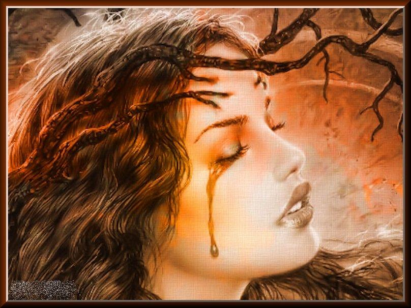 Όταν μια σχέση σου προκαλεί πόνο φύγε.. Η πραγματική αγάπη κρύβεται στην ευτυχία!