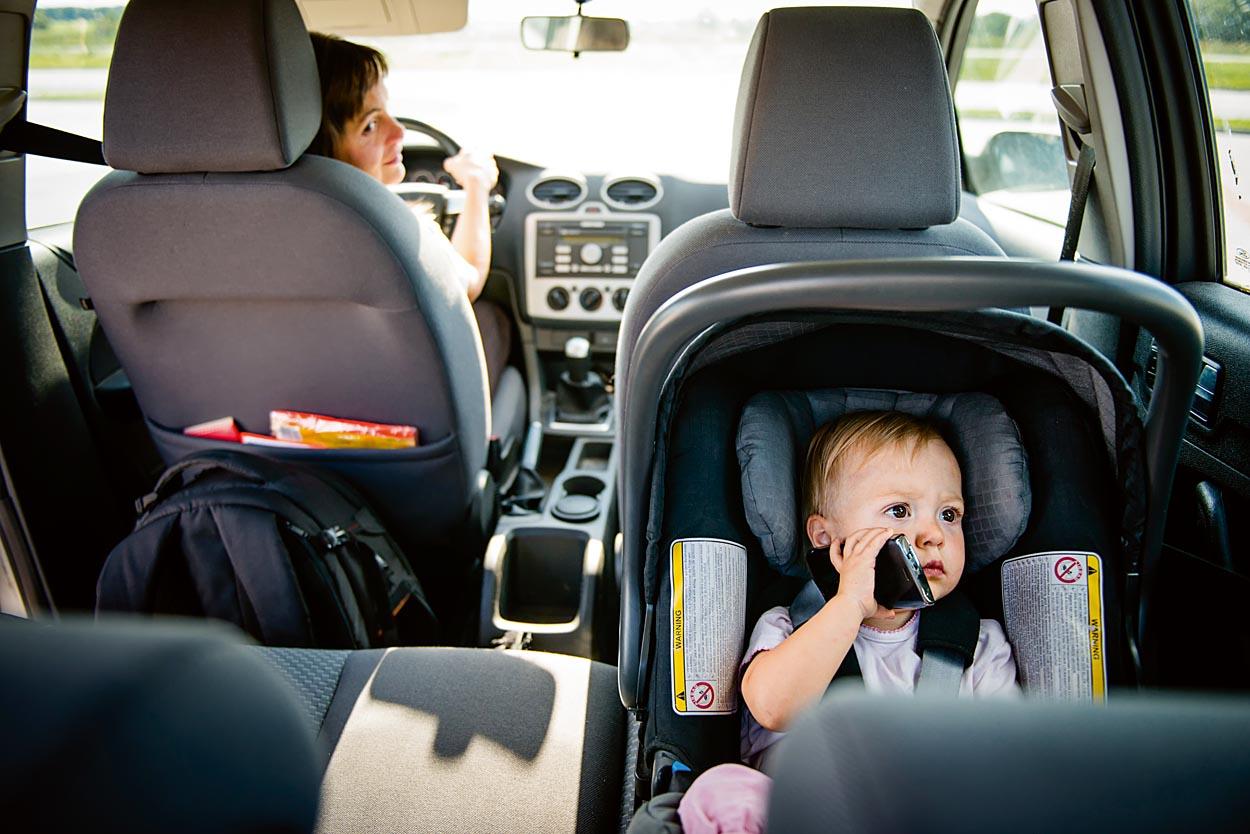 Το μήνυμα μιας μητέρας σχετικά με τη θέση του καθίσματος των παιδιών στο αυτοκίνητο που όλοι οι γονείς πρέπει να διαβάσουν.