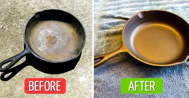 Κάντε τα παλιά σας πράγματα να φαίνονται σαν καινούργια με αυτούς του απλούς τρόπους!