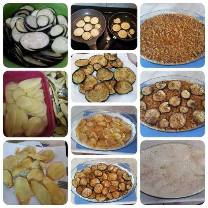 Κλασικές μαμαδίστικες συνταγές μέρος 1