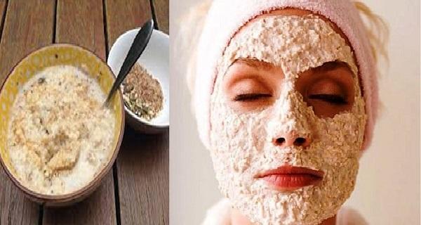 Η μάσκα προσώπου που κάνει θαύματα! Καθαρίστε το πρόσωπο σας και κάντε το να λάμψει μέσα σε 15 λεπτά!
