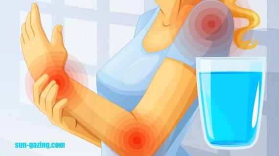 6 σημάδια που μαρτυρούν οτι είστε αφυδατωμένοι και πρέπει να πιείτε νερό αμέσως!