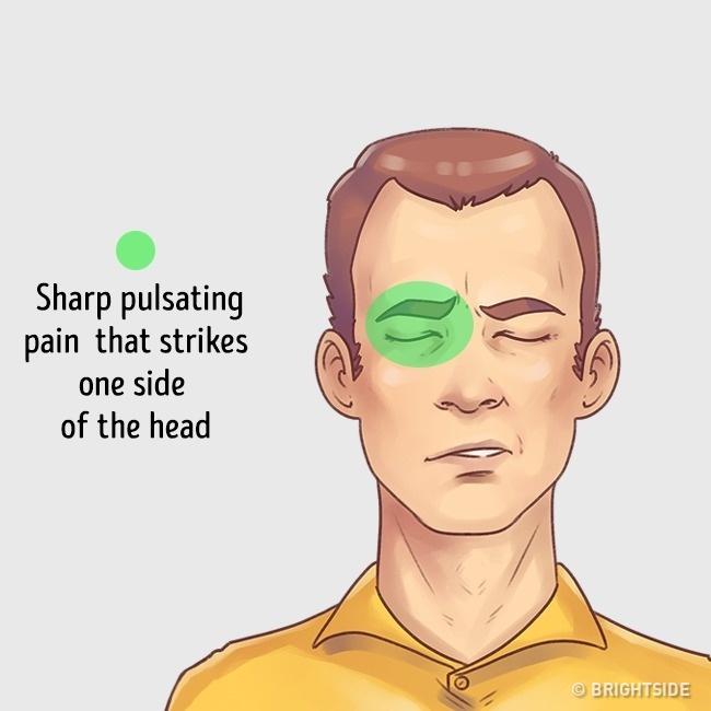 5 είδη πονοκεφάλων και πως να απαλλαγείτε αποτελεσματικά από αυτούς!