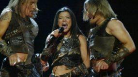 Αγνώριστη η Ρουσλάνα που κέρδισε το 2004 την Eurovision!