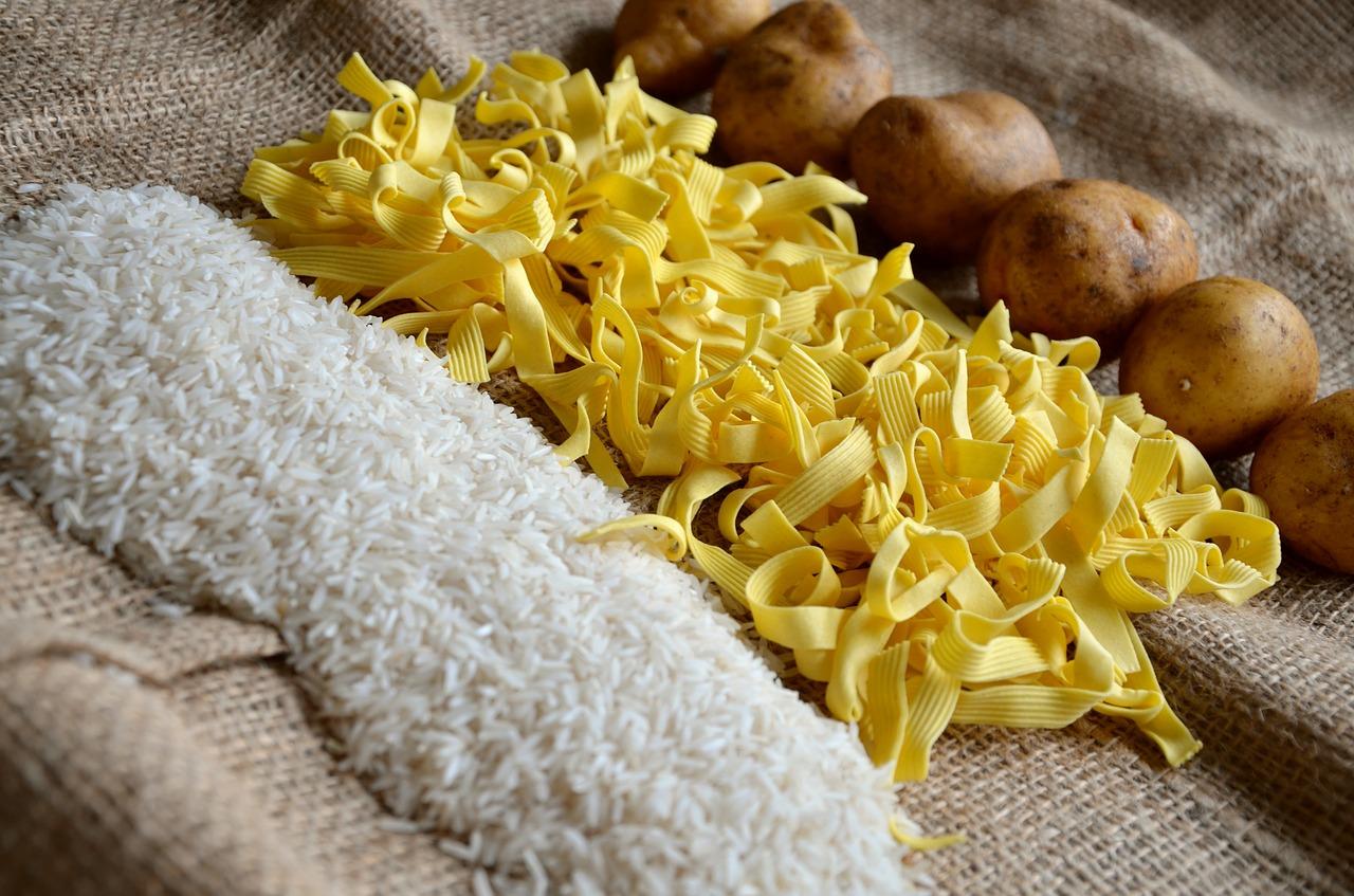 Χρησιμοποιήστε αυτό το λάδι στο μαγείρεμα του ρυζιού σας και κάψτε λίπος και θερμίδες!