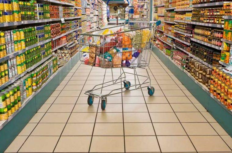 Είδηση σοκ για τους Έλληνες καταναλωτές και τα σούπερ μάρκετ!