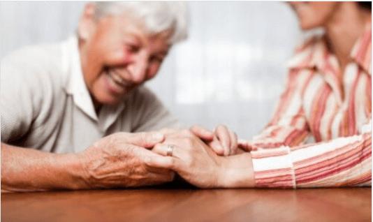 Σύνδρομο υπερβολικής φροντίδας: πώς να φροντίζετε αυτούς που νοιάζεστε
