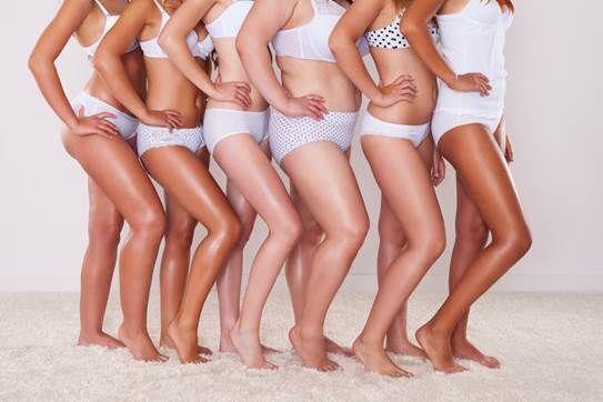 15 τρόποι με τους οποίους μπορείτε να διδάξετε τις κόρες σας να αγαπήσουν το σώμα τους!