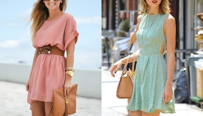 10 φανταστικά φορέματα που κάθε γυναίκα πρέπει να έχει στη ντουλάπα της