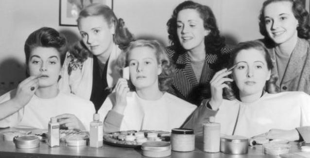 Μυστικά ομορφιάς από τις… γιαγιάδες μας: Πως να είσαι πανέμορφη κάθε μέρα!