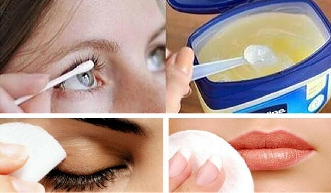 Ακολουθήστε αυτές τις συμβουλές και αφαιρέστε το μακιγιάζ σας μέσα σε δευτερόλεπτα