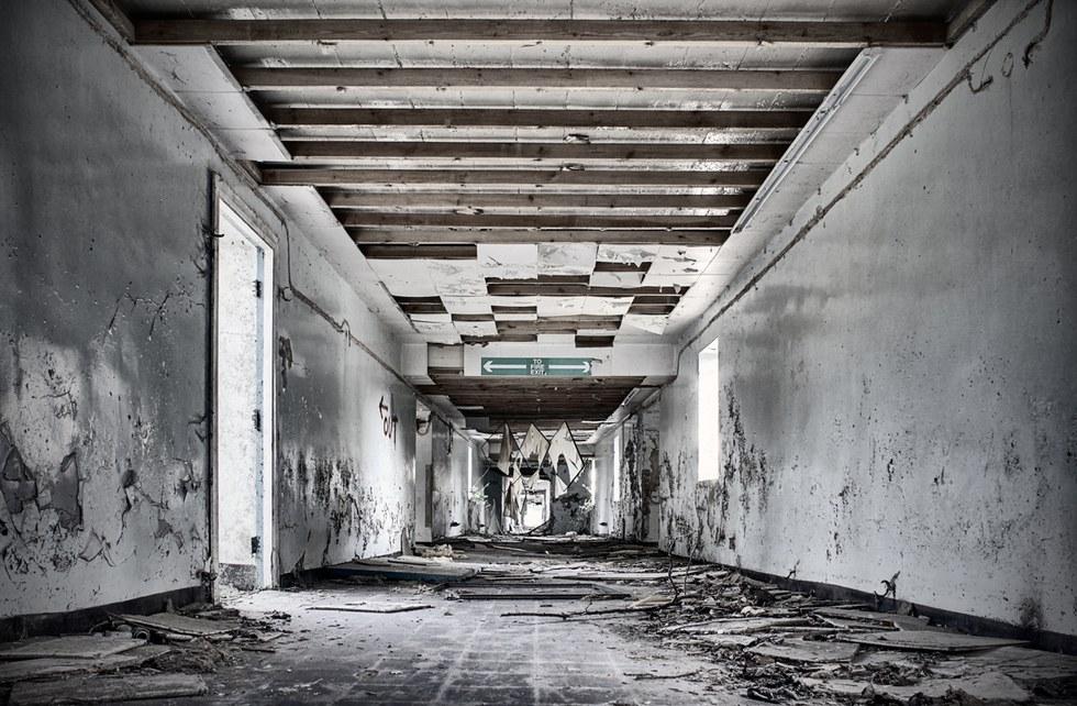 9 στοιχειωμένα νοσοκομεία σε όλο τον κόσμο που θα σας κάνουν να σας σηκωθεί η τρίχα!