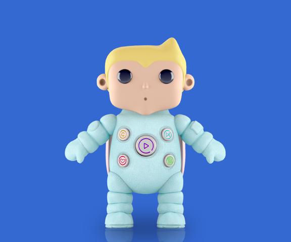 Neil The Little Explorer :Ο μικρός εξερευνητής που προσφέρει διασκέδαση και διαδραστική γνώση,  σε παιδιά 3-6 ετών.