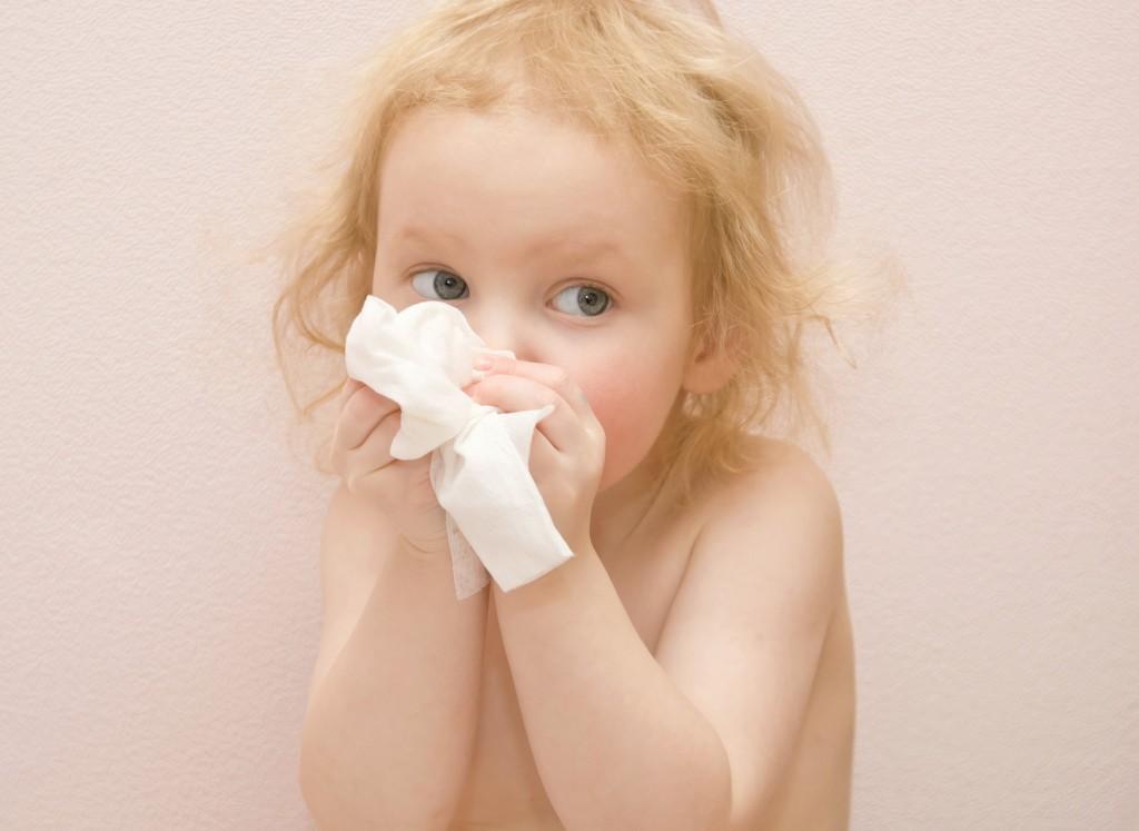 Βακτηριακές μολύνσεις: Προστατέψτε τα παιδιά!