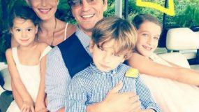 Σάκης Ρουβάς & Κάτια Ζυγούλη: Επιτέλους τα παιδιά τους θα τους δουν να παντρεύονται!