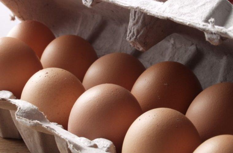Ο ΕΦΕΤ προειδοποιεί: Μην αγοράσετε αυτά τα αυγά!
