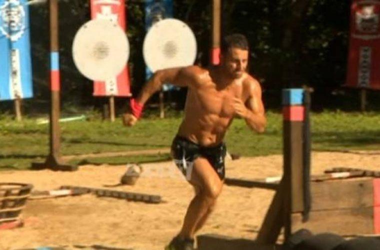 Αυτός είναι στην πραγματικότητα ο Γιώργος Αγγελόπουλος: Βίντεο και φωτογραφίες από τη ζωή του πριν μπει στο Survivor!