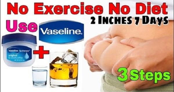 Μειώστε το λίπος στην κοιλιά μέσα σε 7 ημέρες εύκολα και γρήγορα.. Χωρίς δίαιτα!