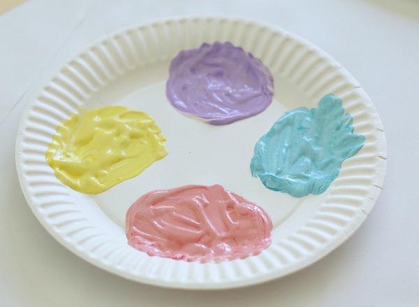 Φανταστική χειροτεχνία για να κάνετε με τα παιδιά σας.. Φτιάξτε μαζί τους ένα υπέροχο πασχαλινό καλάθι!