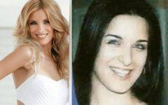 Θα τις αναγνωρίζατε; Διάσημες Ελληνίδες πριν & μετά την πλαστική μύτης (εικόνες)
