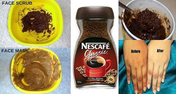 Διαφορετικές χρήσεις του καφέ που ούτε καν τις φαντάζεστε!