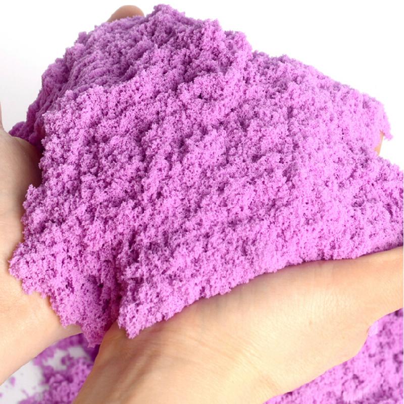 Η μαγική άμμος που κάνει θραύση.. Δείτε πως να την φτιάξετε και θα κάνετε τα μικρά σας να ξετρελαθούν!