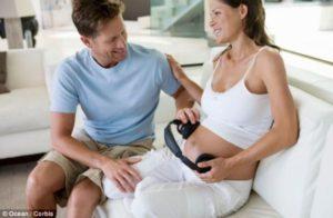 Πως να κάνετε το μωρό σας πιο έξυπνο ακόμη και πριν γεννηθεί