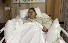 Η βαρύτερη γυναίκα του κόσμου βγήκε 100 κιλά ελαφρύτερη απ' το χειρουργείο