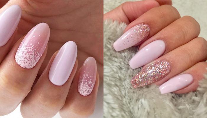 Υπέροχες ιδέες για ροζ νύχια! Μια από τις κορυφαίες τάσεις για την άνοιξη- καλοκαίρι