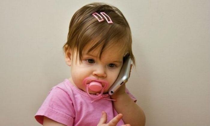 Πότε μπορώ να μπορώ να πάρω στο παιδί μου κινητό;