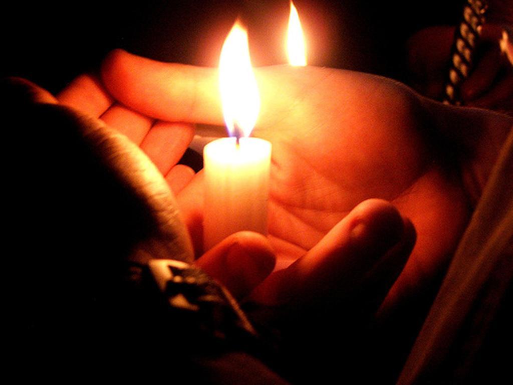 Η Προσευχή Της Μεγάλης Σαρακοστής