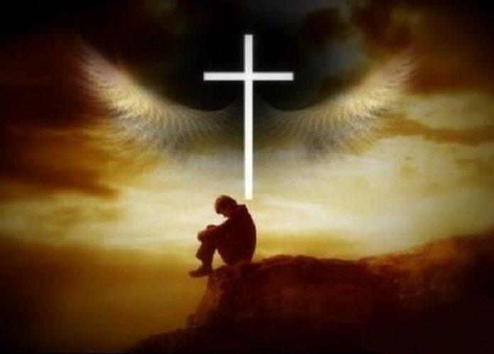 Η Προσευχή Της Μεγάλης Τεσσαρακοστής