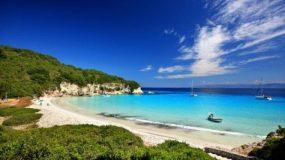 Telegraph: Αυτά είναι τα 18 πιο όμορφα «κρυμμένα» μέρη στην Ελλάδα!