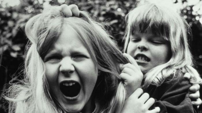 Tα παιδιά τσακώνονται μεταξύ τους… Tι να κάνω;