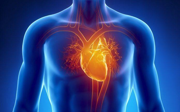 Προσοχή: Ποια τα δέκα σημάδια που δείχνουν ότι η καρδιά δεν λειτουργεί σωστά