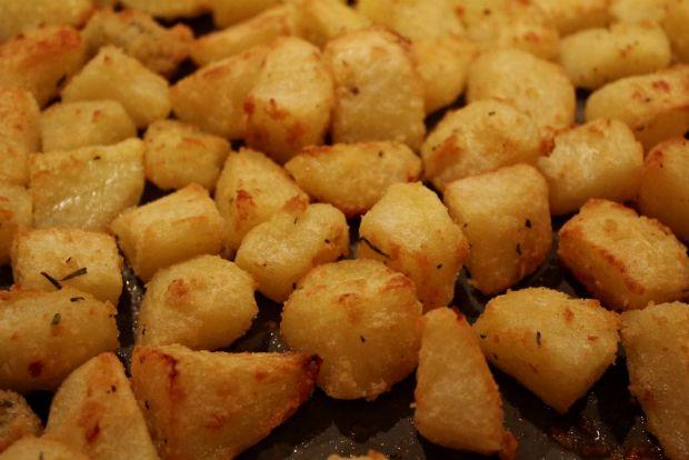 Οι πιό τέλειες πατάτες φούρνου