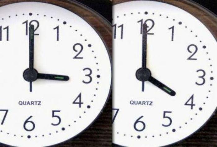 Πότε θα αλλάξει η ώρα μέσα στον Μάρτιο