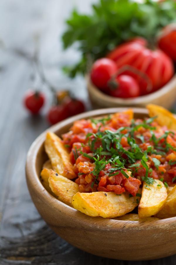 10 συνταγές για νηστίσιμους μεζέδες και πιάτα της στιγμής