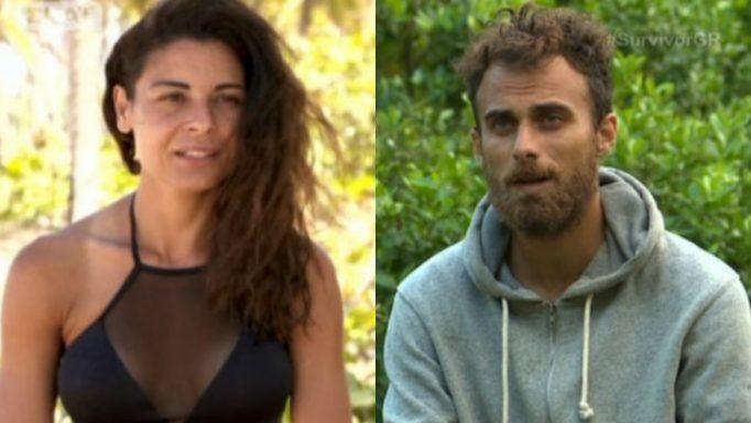 Survivor: Η Ειρήνη Κολιδά επιστρέφει στην Ελλάδα μετά το τροχαίο
