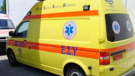 Χαλκιδική: Εσβησε 38χρονος περιμένοντας το ασθενοφόρο -Εκανε 1 ώρα και 50 λεπτά για να φθάσει