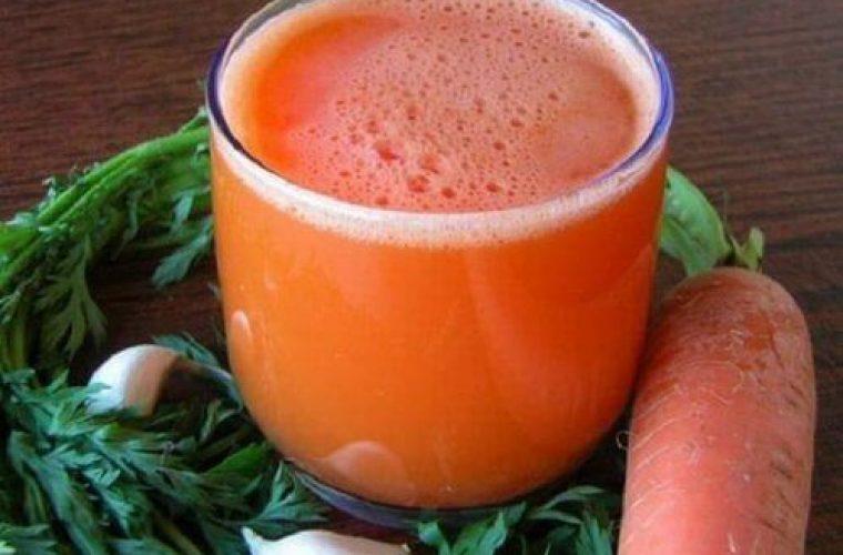 Καταπολεμήστε την εξάντληση με καρότα και σκόρδο!