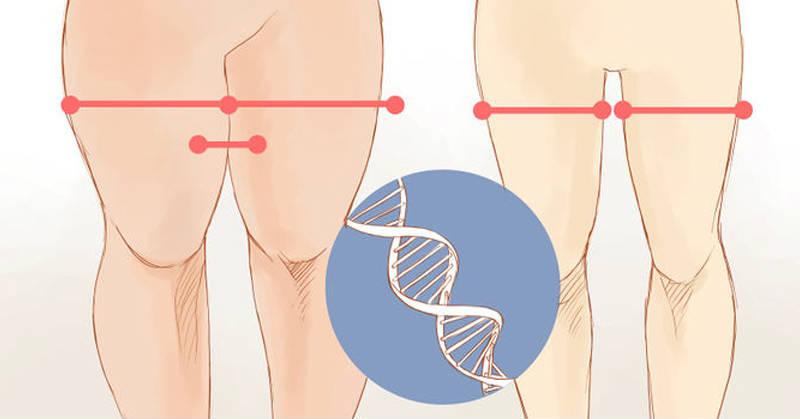 Χάστε το λίπος από τους μηρούς σας σε μόλις 2 εβδομάδες με αυτά τα απλά κόλπα!