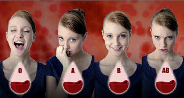 10 πράγματα που όλοι πρέπει να γνωρίζουμε για την ομάδα του αίματος μας
